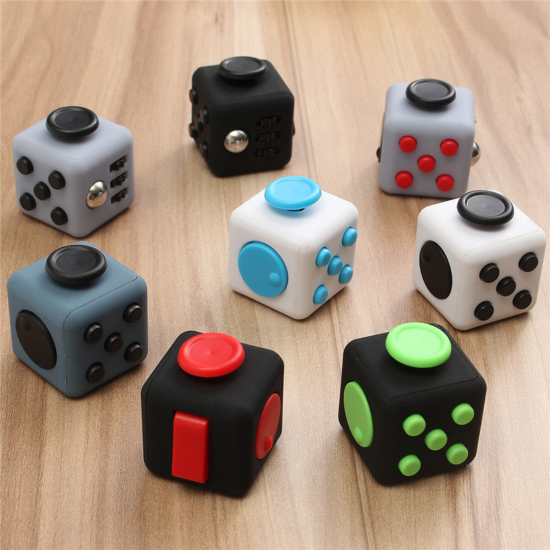 mini cubo antiestres