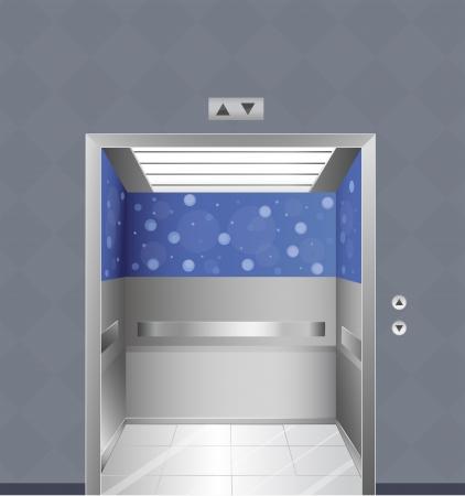 El miedo irracional a los ascensores