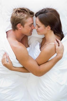 Satisfacción sexual femenina